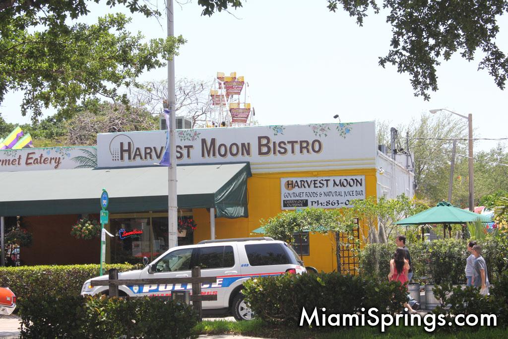 Miami Springs Restaurants